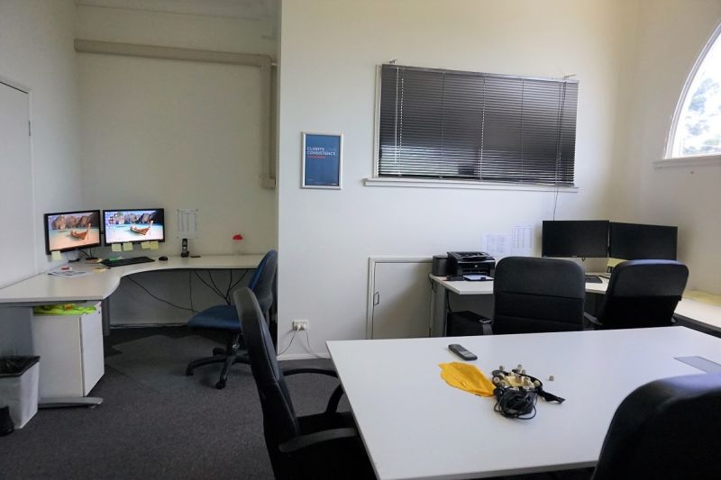 Morningside Office / Consulting Opportunity