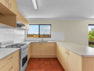 Neat and tidy unit in a great location.. You do not want to miss this