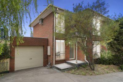 Footscray 5/28 Beevers Street