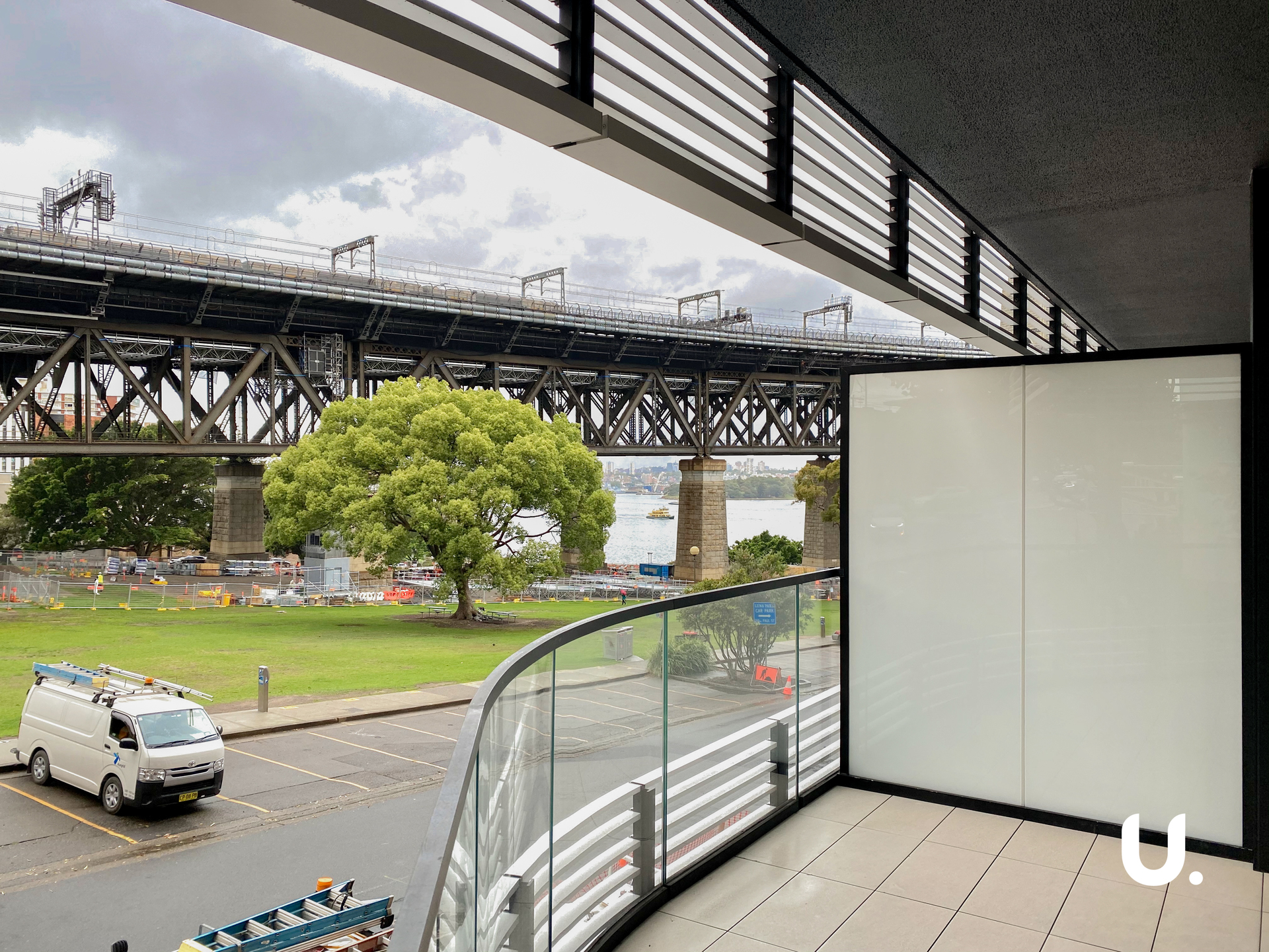 Milsons Point 107/30 Alfred Street
