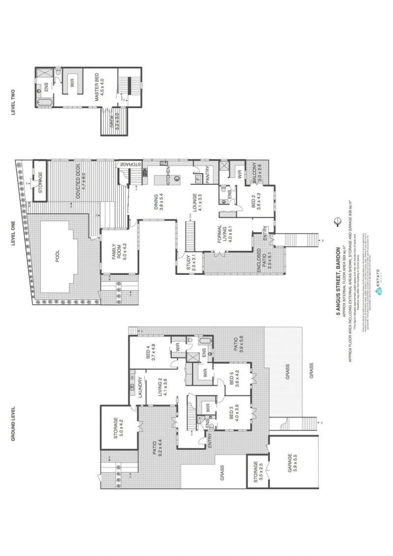 5 Angus Street Bardon 4065
