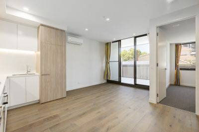 109/15-17 Irving Road, Box Hill