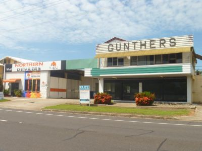 PRIME LOCATION WITH GREAT POTENTIAL & DEVELOPMENT OPPORTUNITIES
