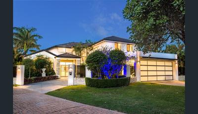 Grand home for rent in Oyster Cove