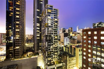 City Point: Two Bedroom Gem In Perfect CBD Location!