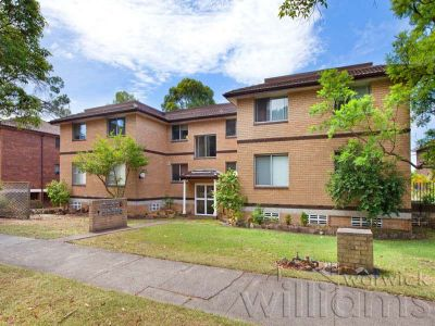 8/8 Rokeby Road, Abbotsford