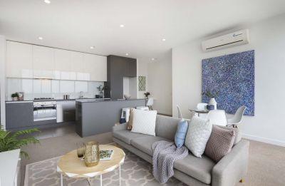 Penthouse Luxury, Panoramic City Views