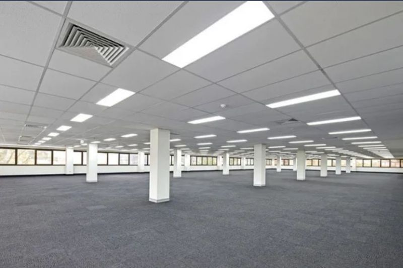 Flexible office suite with Macquarie Park's best parking