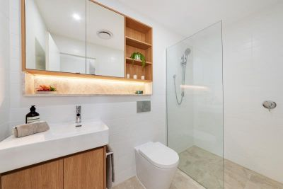 1 Bedroom Apartment / 2 Lodge Street, Hornsby