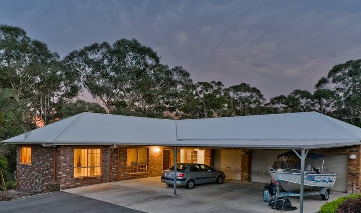 316 Teviot Road, Carbrook