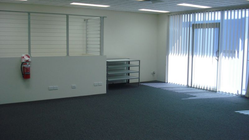 First Floor Office In Ormeau