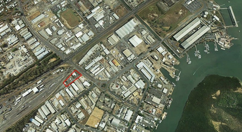 5,882SQM (APPROX) DEVELOPMENT SITE - SUIT MULTITUDE OF USES