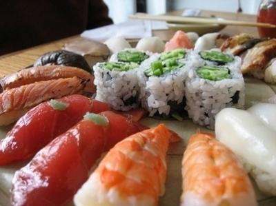 5 Days Sushi Shop Southbank – Ref: 14831