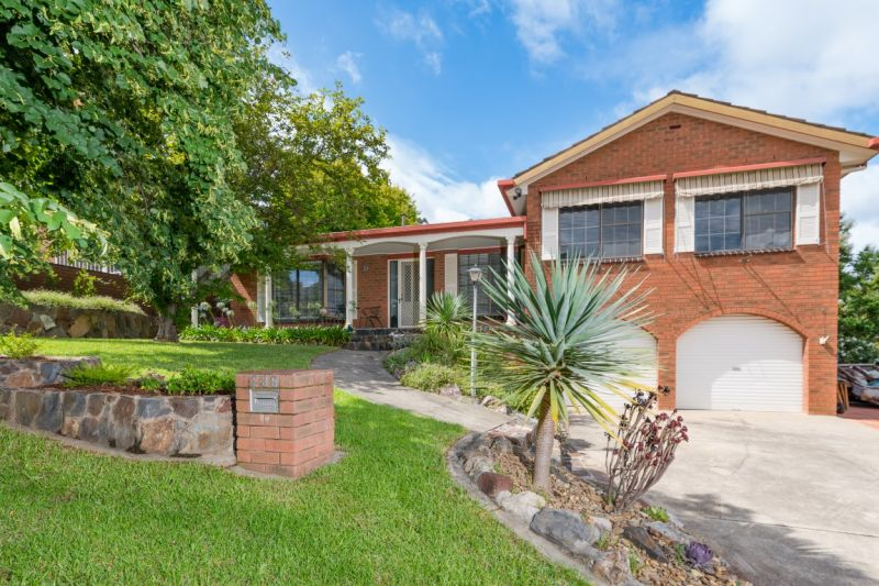 One of East Albury's Best Family Homes