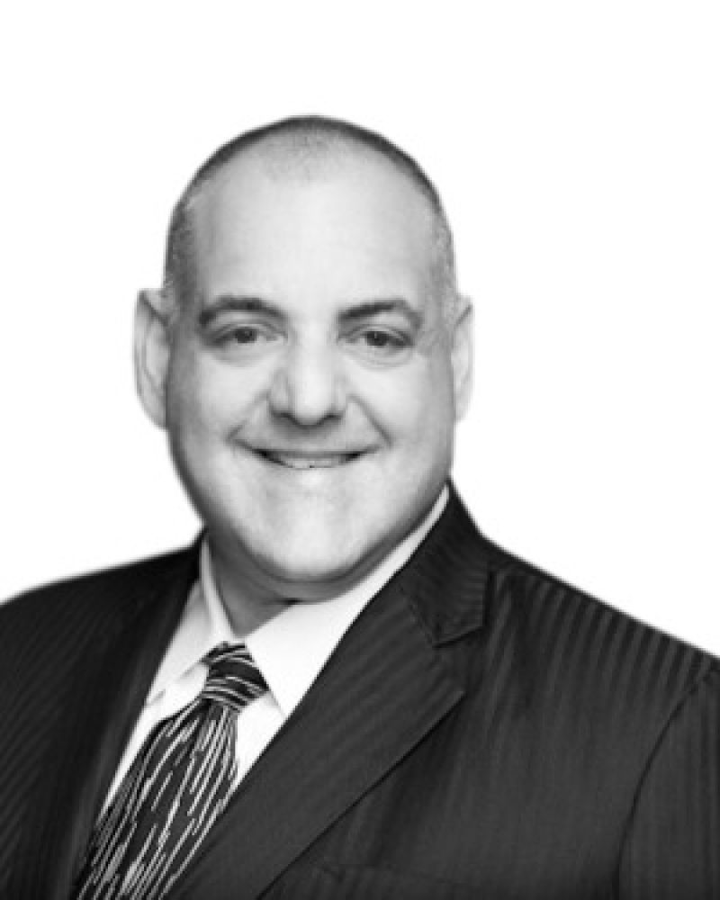 Barry Feldman Real Estate Agent