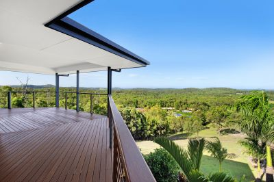 Glorious Family Home with Wrap Around Verandah and Sweeping Views