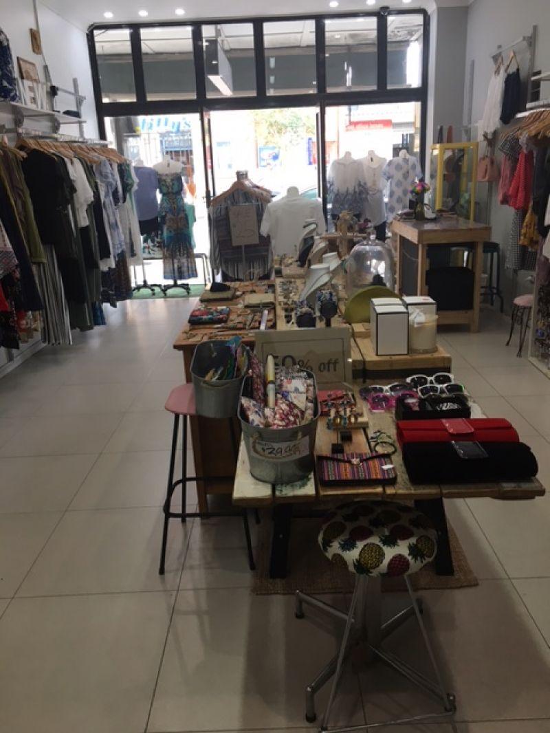 Fantastic Ground Floor Retail