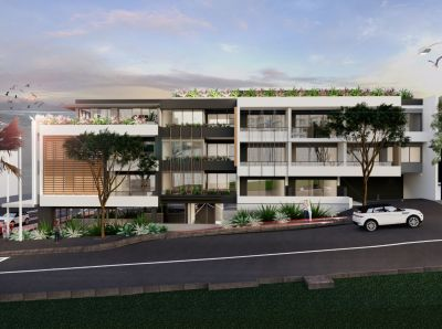 Manly Vale - 16/267-269 Condamine Street