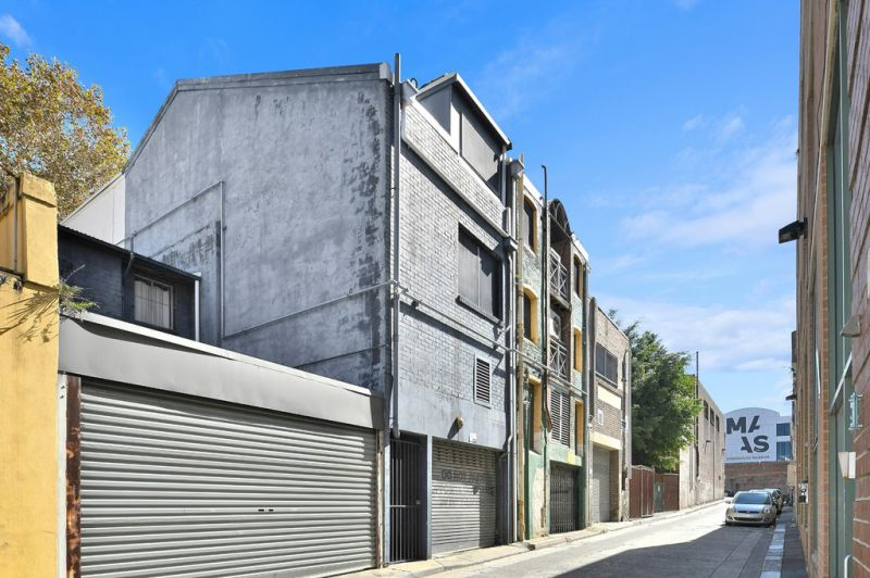 Fantastic Investment Opportunity on the City Fringe