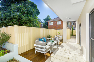 9/451 - 457 New Canterbury Road, Dulwich Hill