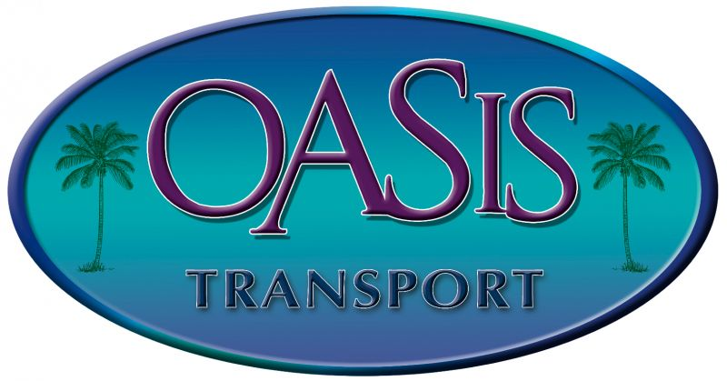 Oasis Transport  - Palm Cove