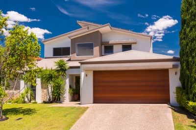 STUNNING FREE STANDING HOME IN SECURE GATED ESTATE