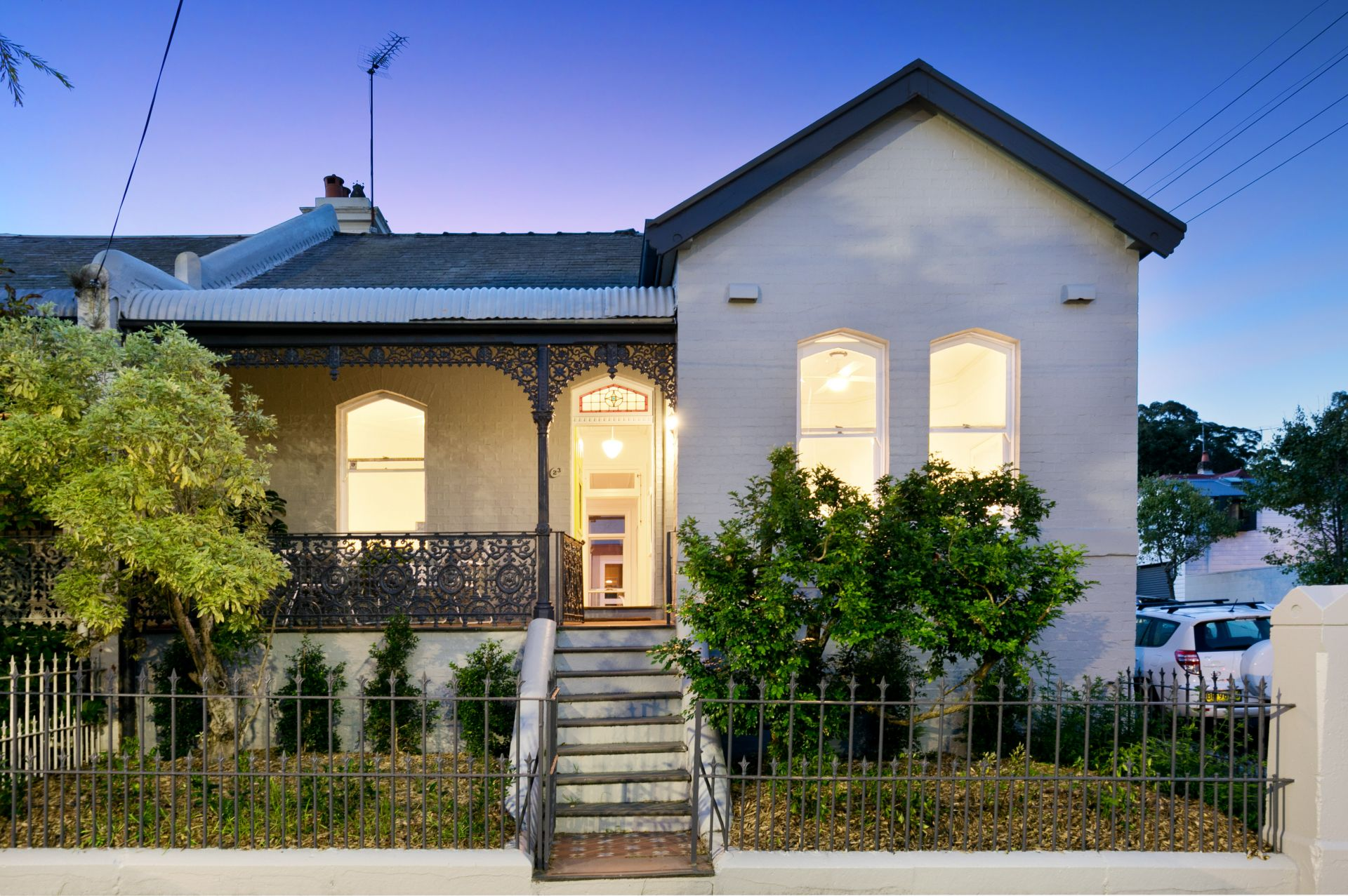23 Wortley Street, Balmain
