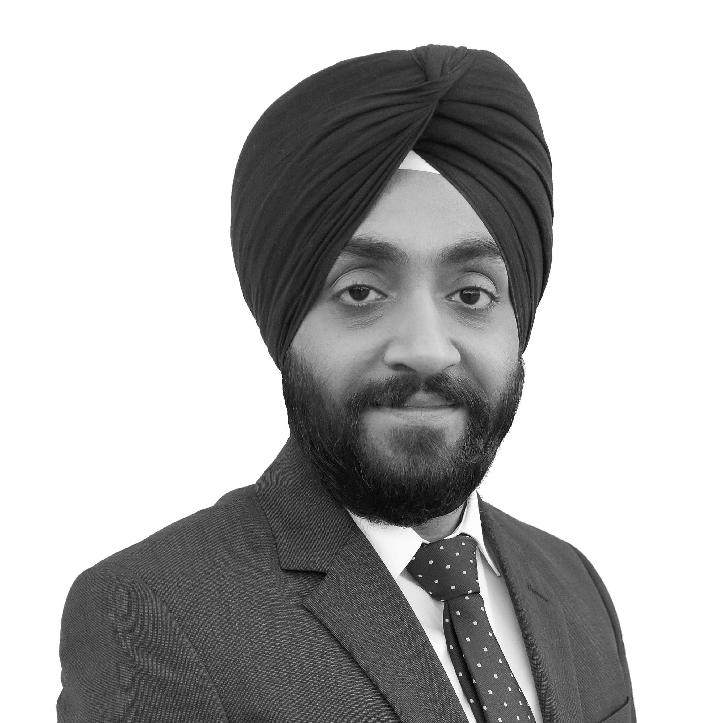 Terry Singh Real Estate Agent