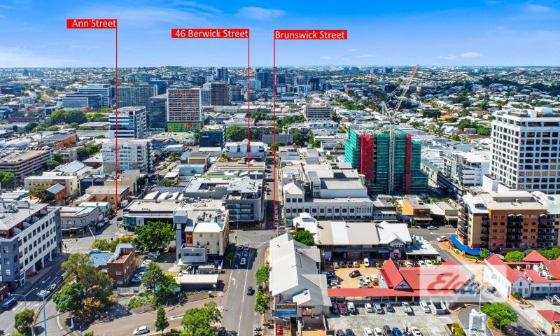 46 Berwick Street, Fortitude Valley