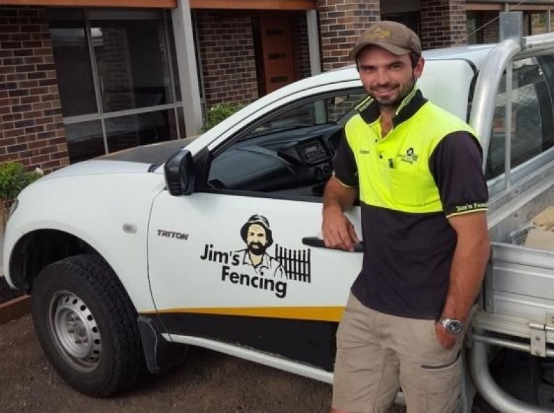 Jim's Fencing Central Coast NSW - Be Your Own Boss - Leading Fence Franchise