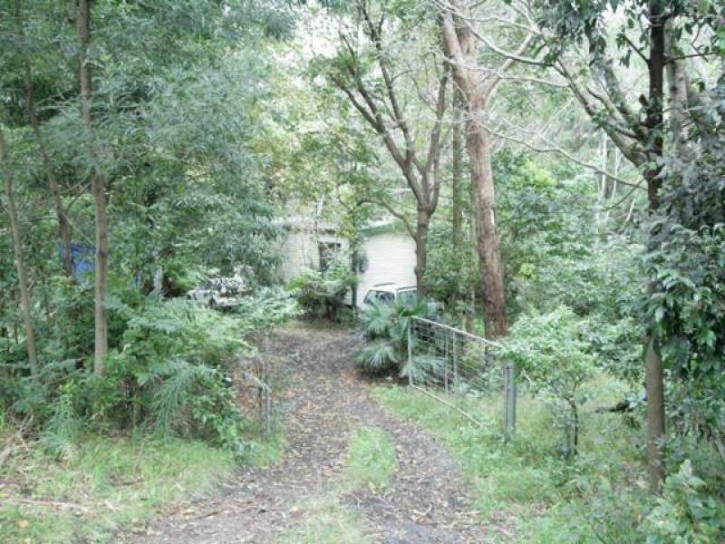 , Wombarra NSW
