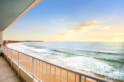 Collaroy - 14/1114 Pittwater Road