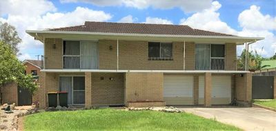 Large 4 Bedroom Brick Home in Convenient Location!