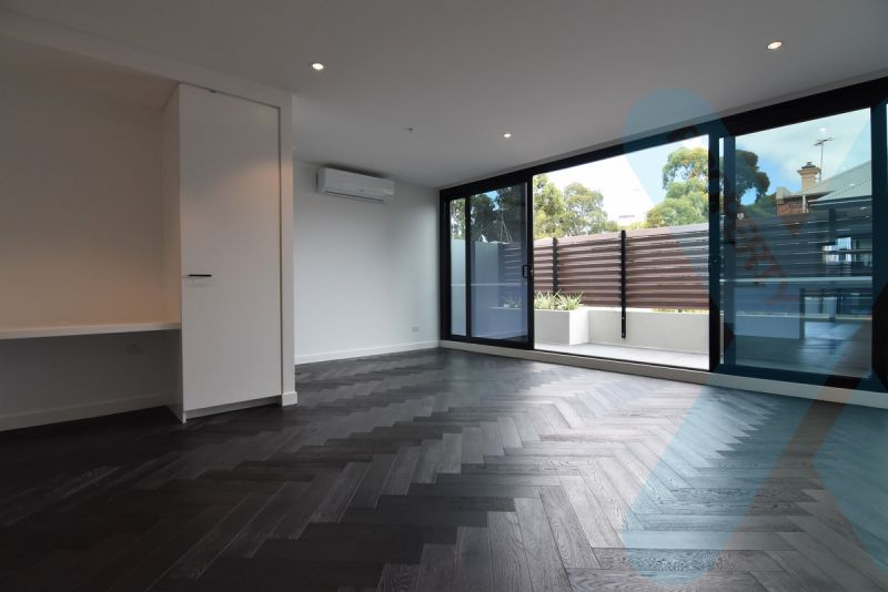 Brand New Stylish Two Bedroom Apartment!