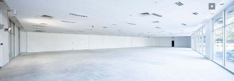 Showroom/Bulky Goods Space