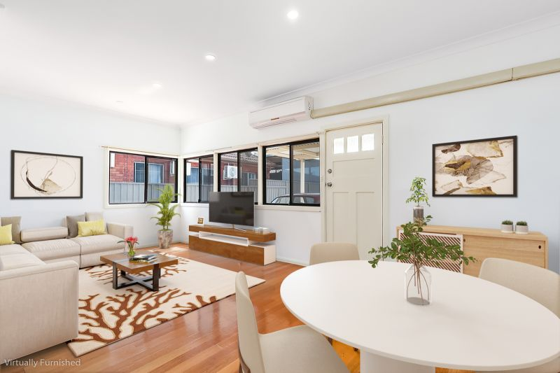 9 Mimosa Street, Granville NSW 2142