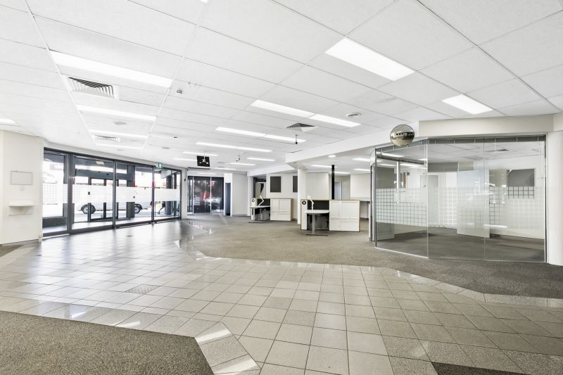 Freestanding Retail/Professional Office in Caloundra