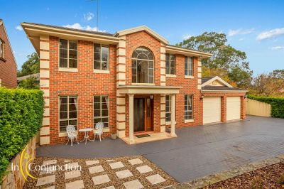 11 tom scanlon close, kellyville