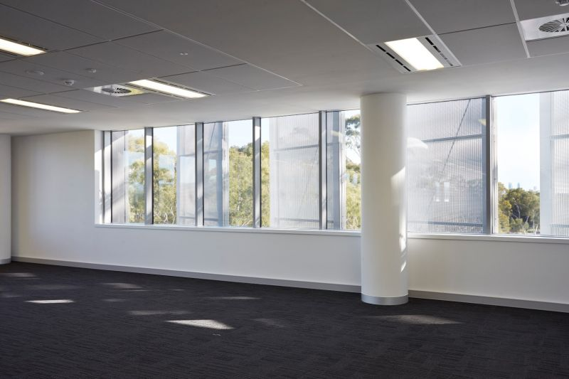 Bravo Office Building – Perth Airport