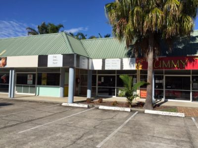 TENANTED INVESTMENT IN BUDERIM