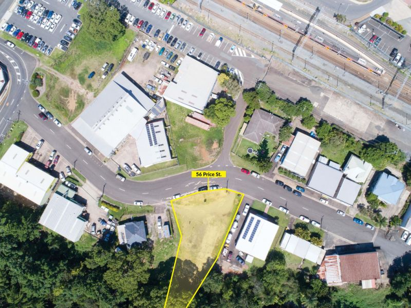 Rare Vacant Land Opportunity