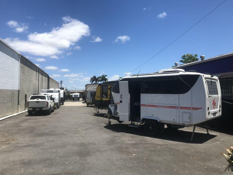 Industrial Opportunity in Clontarf