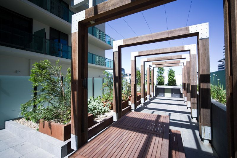 Melbourne ONE: Modern and Spacious 2 Bedroom Apartment in the Heart of Melbourne!