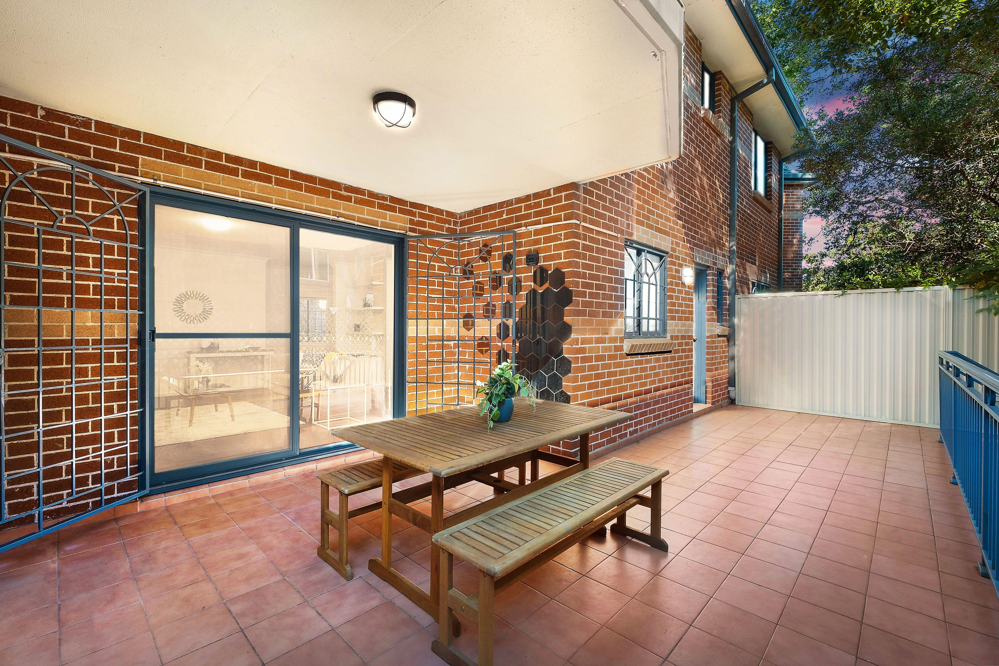 2/17 Church Street, Ashfield NSW 2131