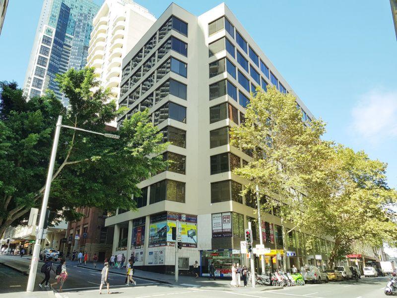 4/368 Sussex Street, Sydney