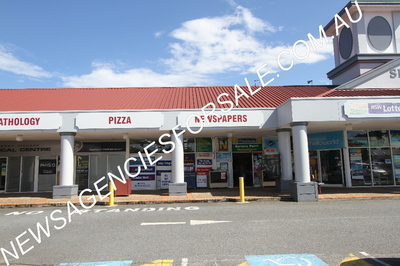 NEWSAGENCY – South Tweed Heads / Banora Point ID# 3611217 – Owners are looking for a quick sale
