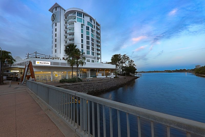 Newly Renovated Restaurant on Maroochydore Waterfront