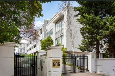 3/506 Glenferrie Road, Hawthorn
