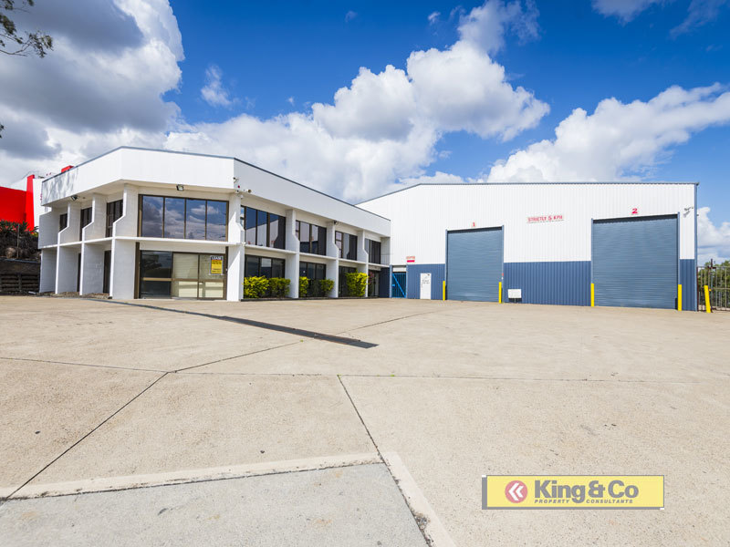 FUNCTIONAL WAREHOUSE - EXCELLENT MOTORWAY ACCESS PLUS YARD