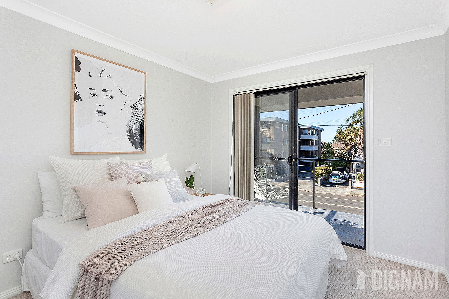 1/206 Lawrence Hargrave Drive, Thirroul NSW